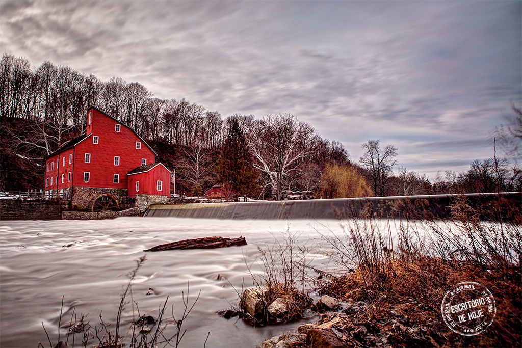 Red Mill - Clinton, NJ